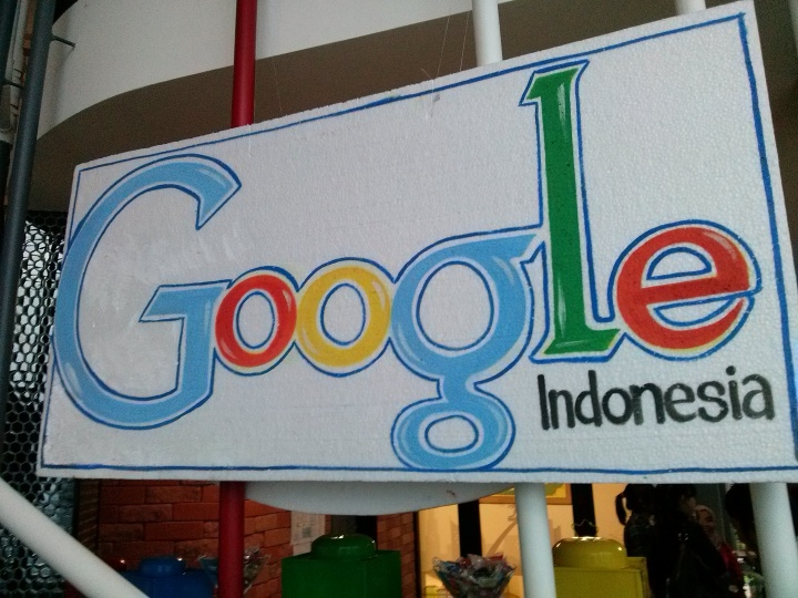 Welcome to Google Indonesia!