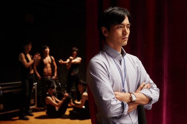 Ini Lee Jin-Wook. Cakeeeeep yaaaa >__< (Dok.Jive! Movies)