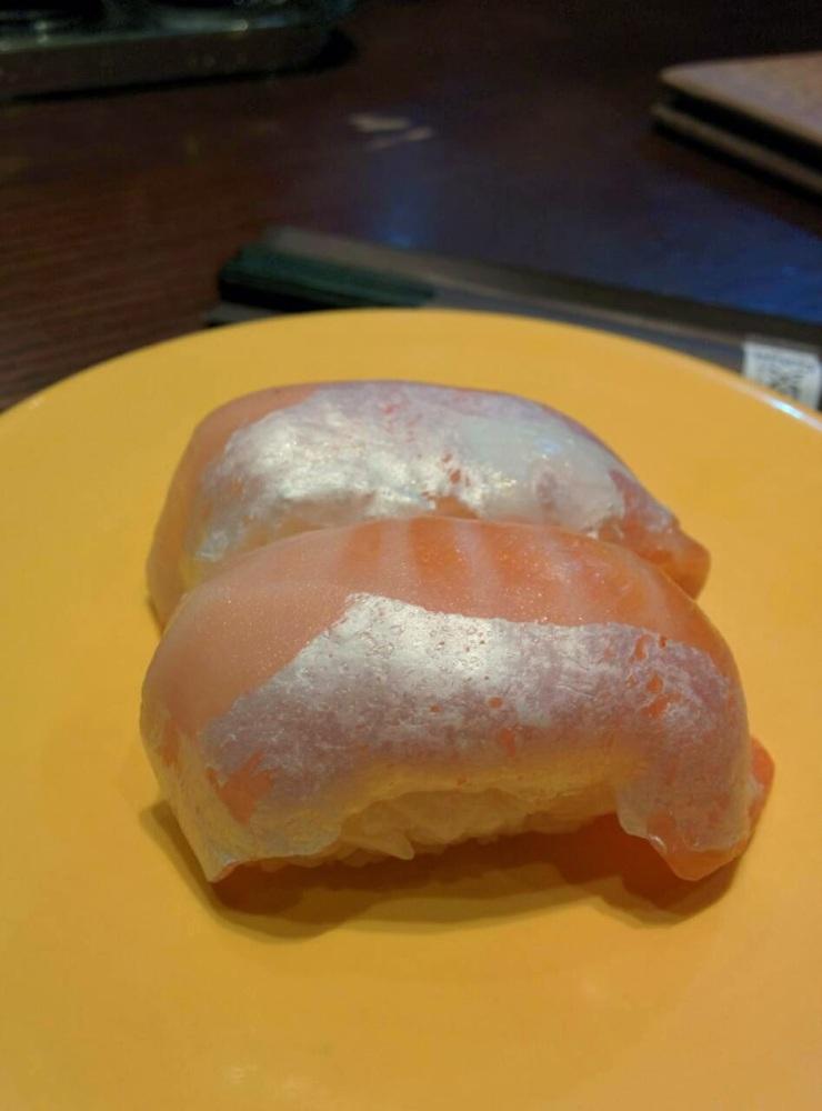 365 Tulisan 2014 #133: 5 Menu Wajib di Sushi Tei (1/5)