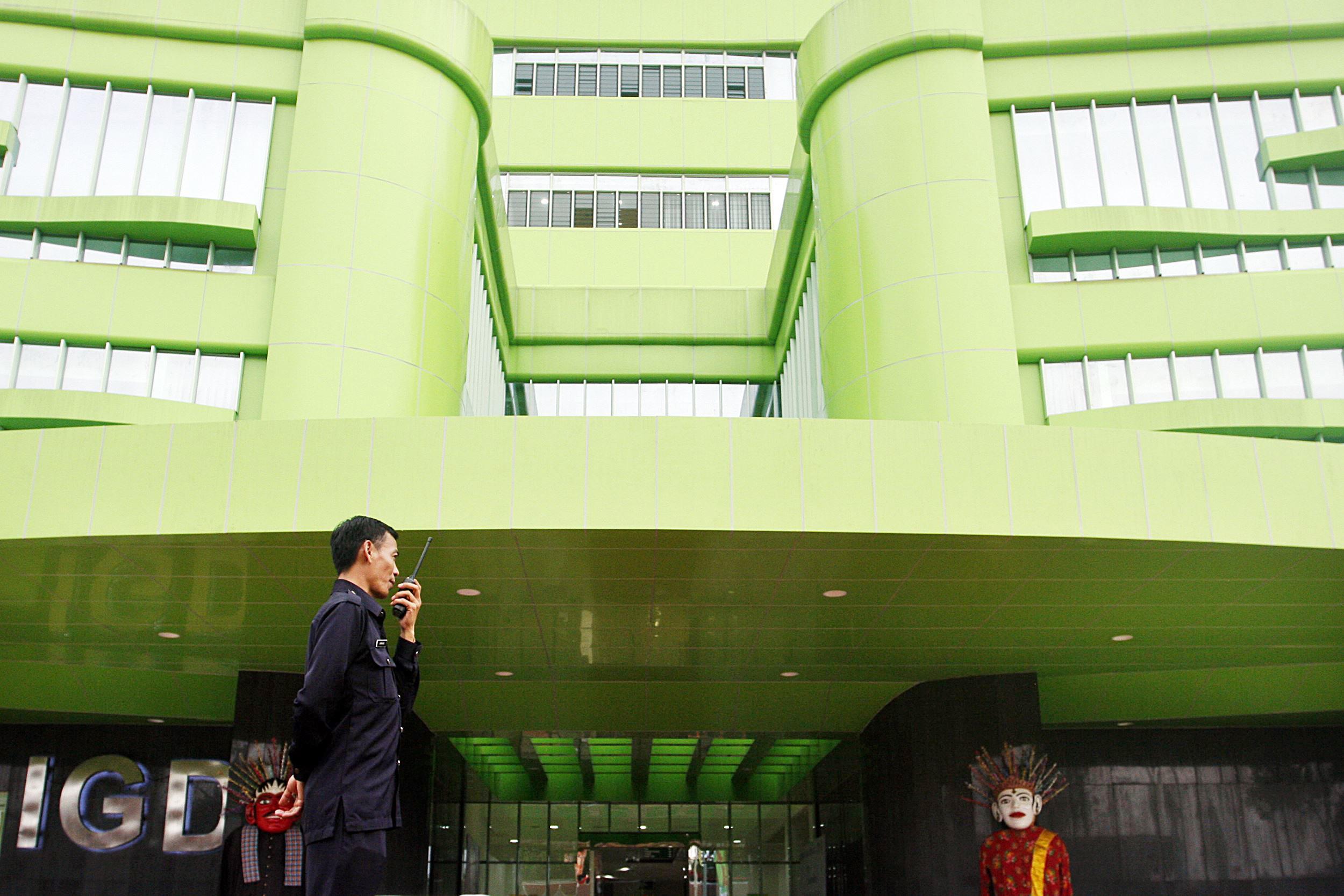 83+ Gambar Rumah Sakit Pasar Minggu HD Terbaik
